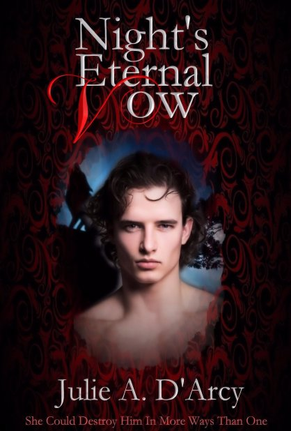 Nights Eternal Vow Full ebookcover